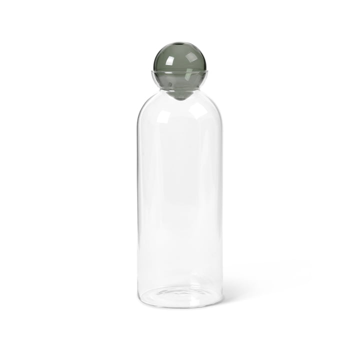 Still Glass carafe from ferm Living