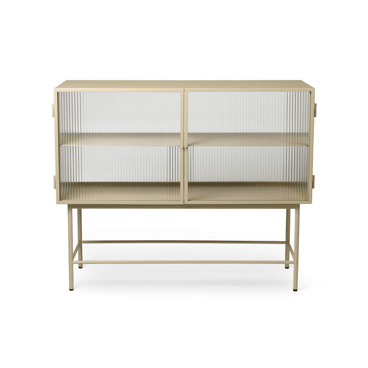 Haze Sideboard, cashmere from ferm Living