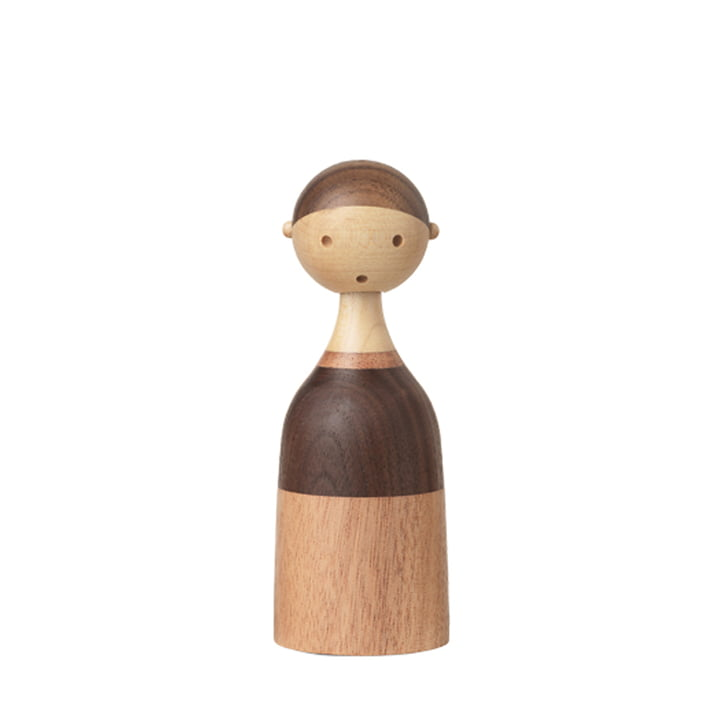 Kin wooden figure, daddy from ArchitectMade