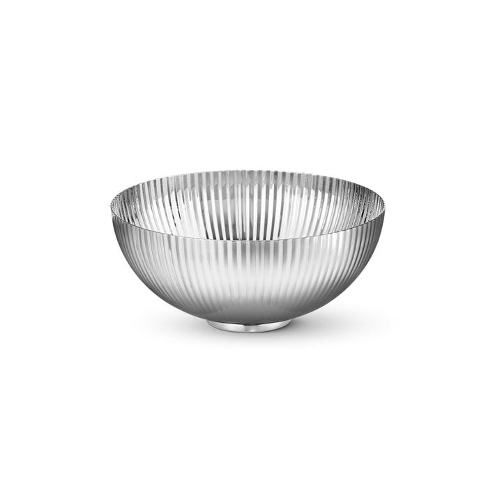 Bernadotte serving bowl, small from Georg Jensen
