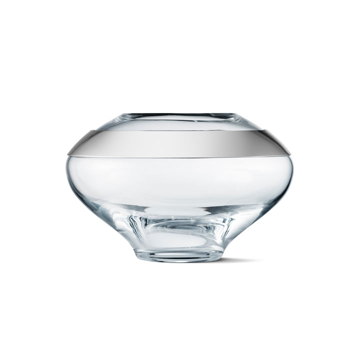 Duo Vase, small from Georg Jensen