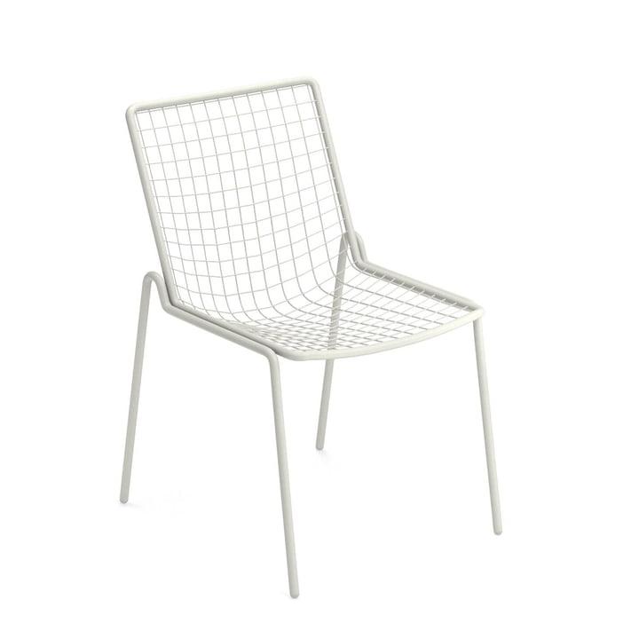 Rio R50 chair, white from Emu