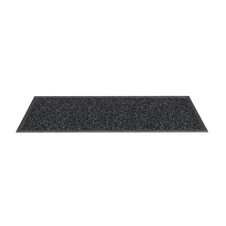 Doormat Indoor 90 x 60 cm from Rizz in anthracite