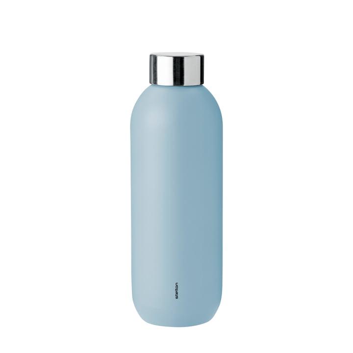 Keep Cool Drinking bottle 0,6 l from Stelton in cloud