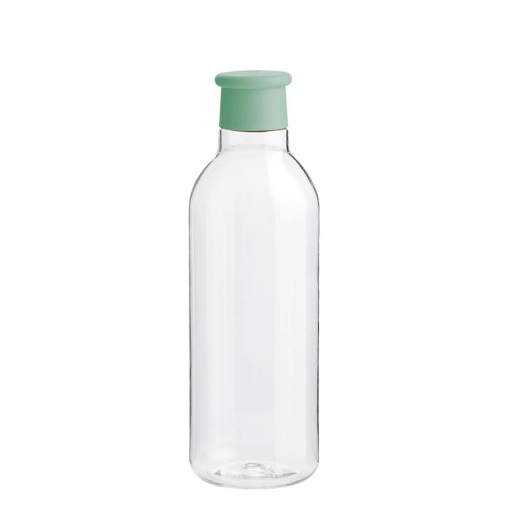 Drink-It Water bottle 0.75 l from Rig-Tig by Stelton in dusty green