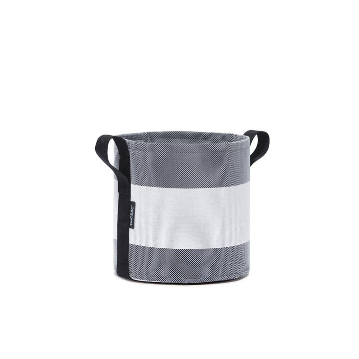Pot Plant bag Batyline 10 l, rainbow 5 of Bacsac