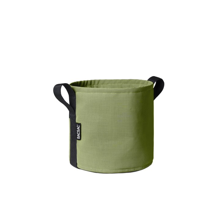 Pot Plant bag Batyline 10 l, yucca from Bacsac