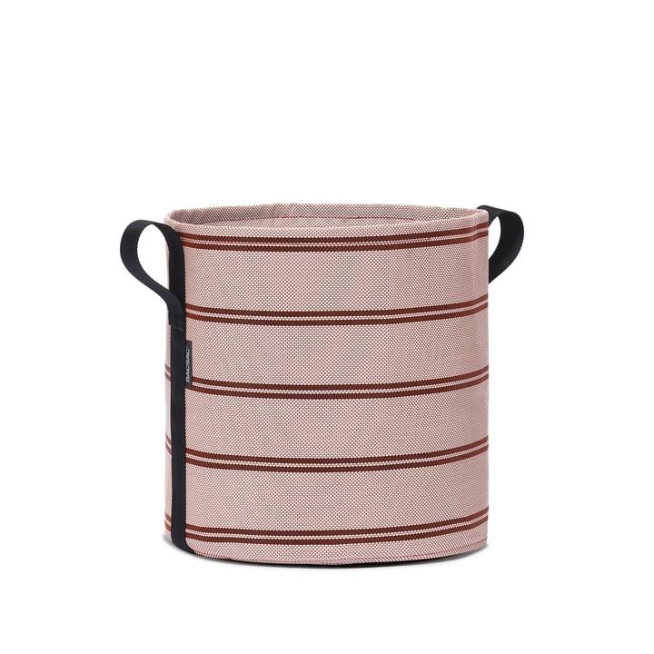 Pot Plant bag Batyline 25 l, rainbow 4 from Bacsac