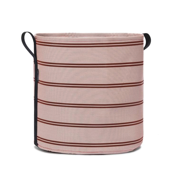 Pot Plant bag Batyline 50 l, rainbow 4 from Bacsac