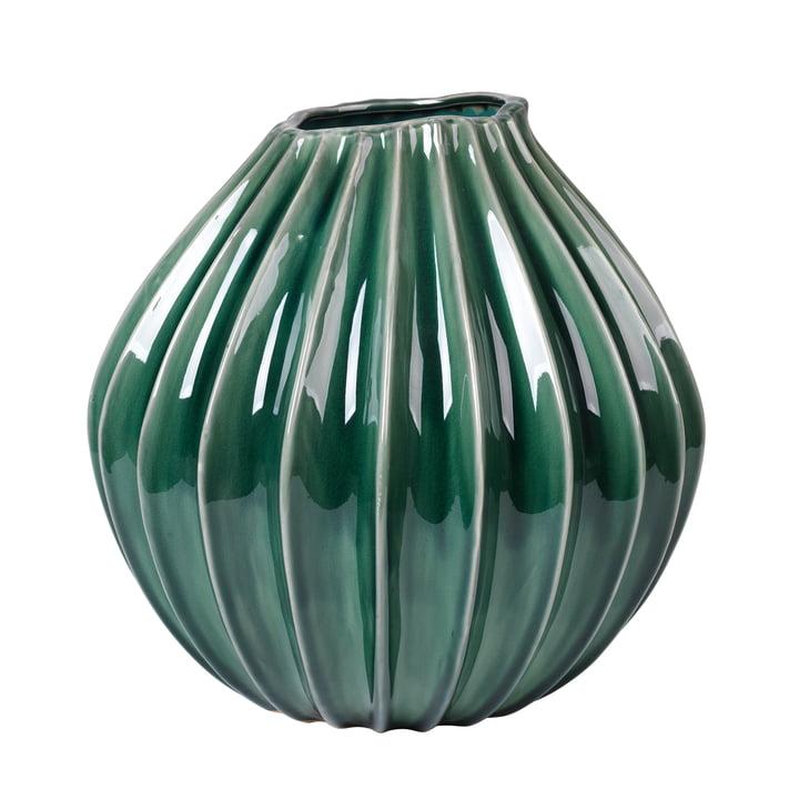 Wide Vase, Ø 40 x H 40 cm, sycamore from Broste Copenhagen