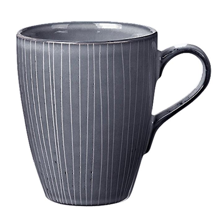 Nordic Mega mug 40 cl, sea by Broste Copenhagen