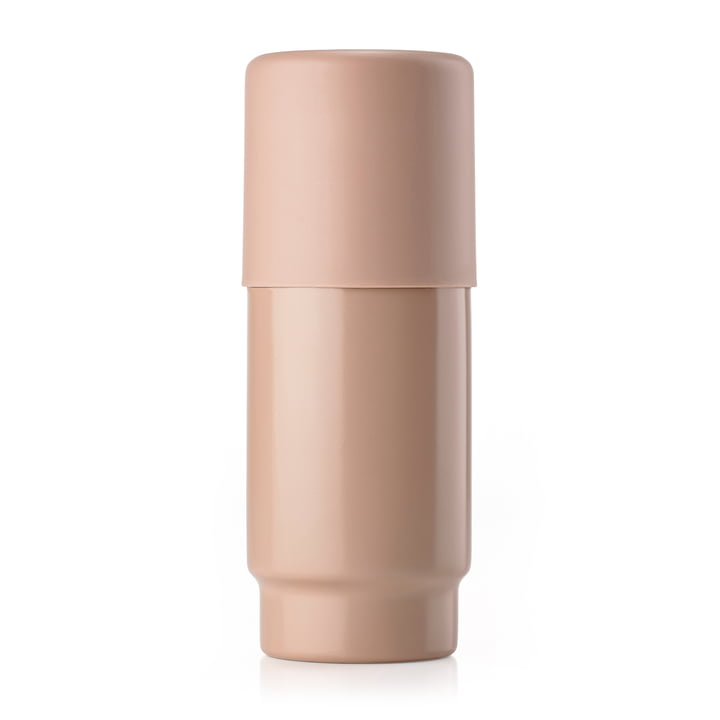 Rocks Cocktail shaker 55 cl from Zone Denmark in nude dull