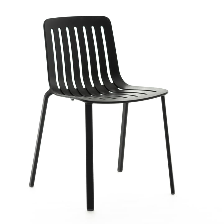 Plato chair from Magis in black