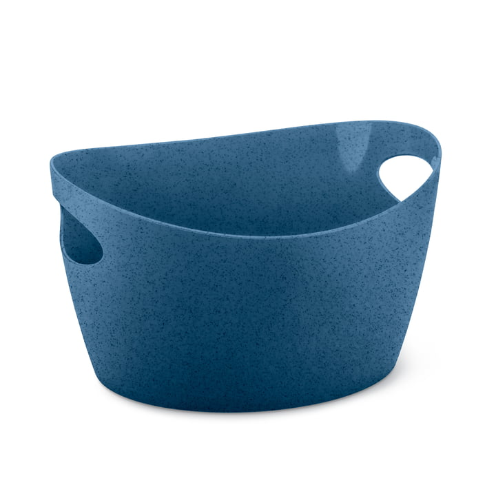 Bottichelli Utensilo S from Koziol in organic deep blue