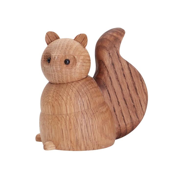 Squirrel large by Andersen Furniture in oak
