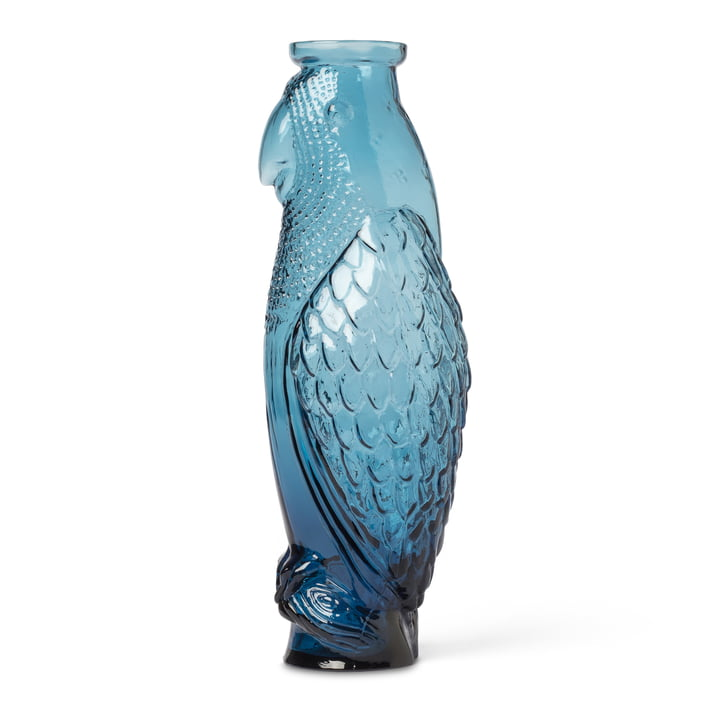 Cockatoo Carafe, blue from Doiy