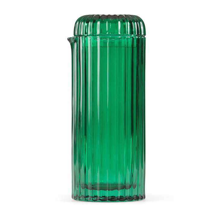 Saguaro Carafe, green from Doiy