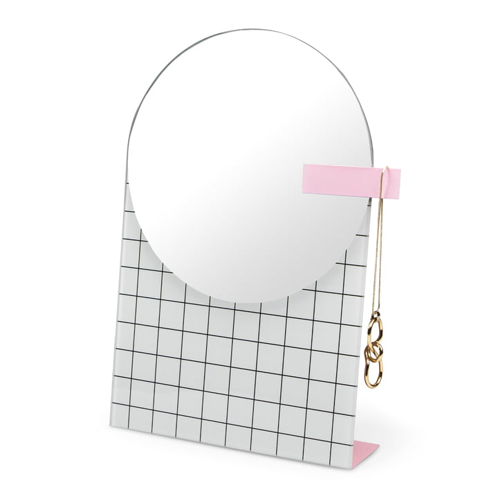 The Pool Table mirror from Doiy