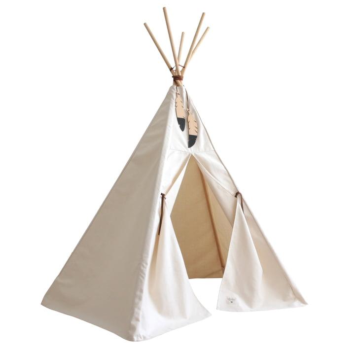 Nevada Tipi -Tent, nature by Nobodinoz