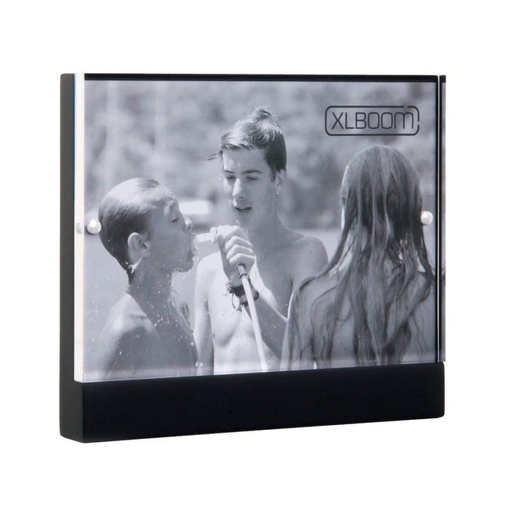 Siena Picture frame 13 x 18 cm, coffee bean by XLBoom