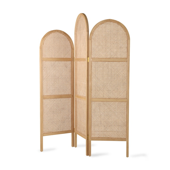 Retro Webbing room divider, HKliving by HKliving