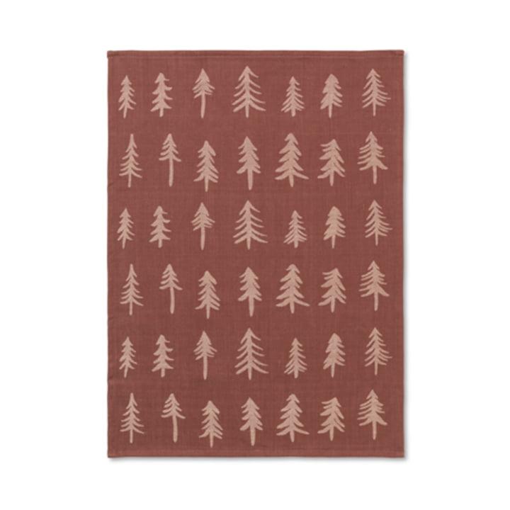 Christmas cinnamon, cinnamon by ferm Living