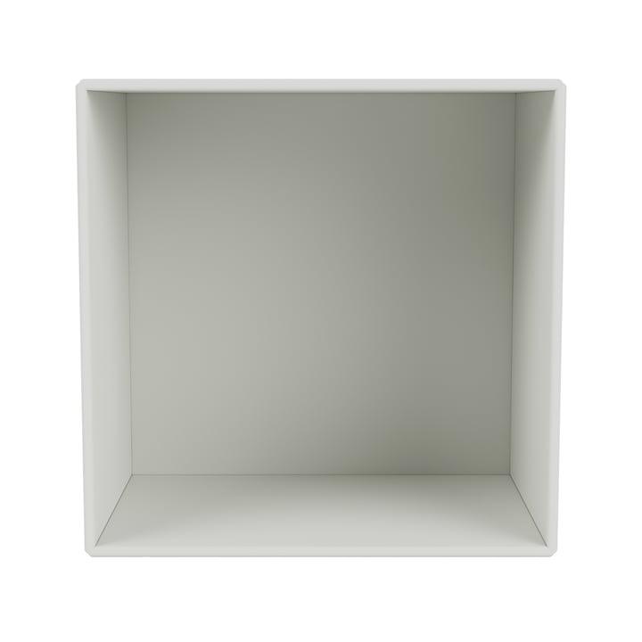 Mini shelf module open, nordic from Montana .