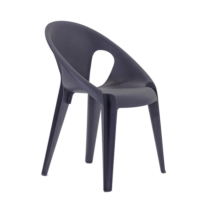 Magis - Bell Chair, midnight