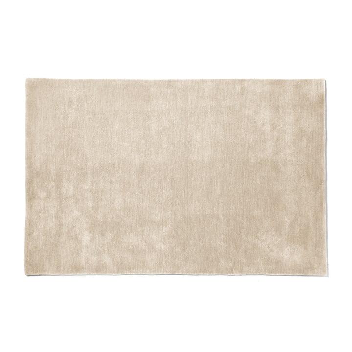 Hay - Raw carpet 170 x 240 cm, sand