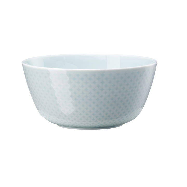 Junto cereal bowl, 14 cm / opal green by Rosenthal