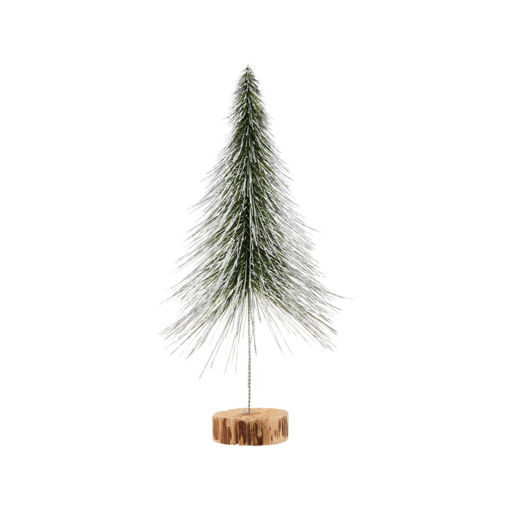 Christmas tree Spinkle H 36 cm, natural by house Doctor