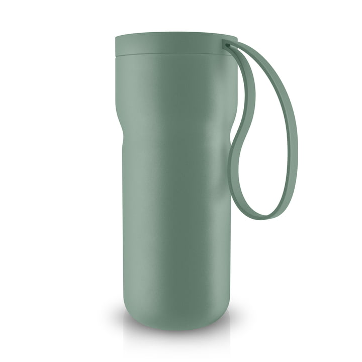 The Nordic Kitchen thermo cup 0.35 l, faded green from Eva Solo