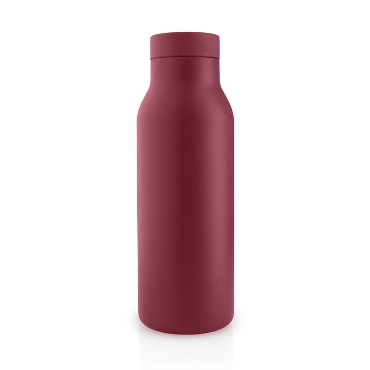The Urban thermos bottle 0.5 l, pomegranate by Eva Solo