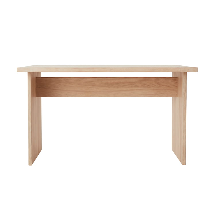Arca kids table, natural oak from OYOY