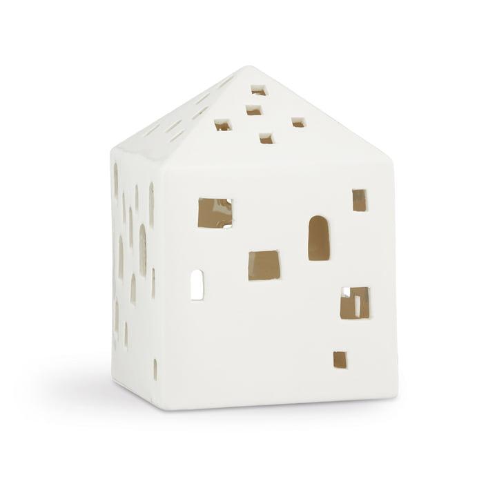 Urbania tealight house, Town House from Kähler Design