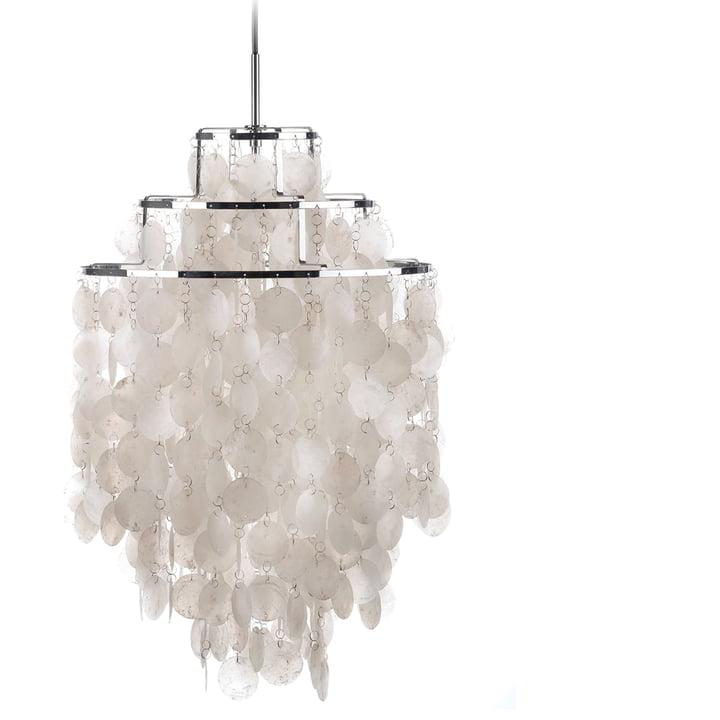 Verpan - Fun 1DM pendant lamp