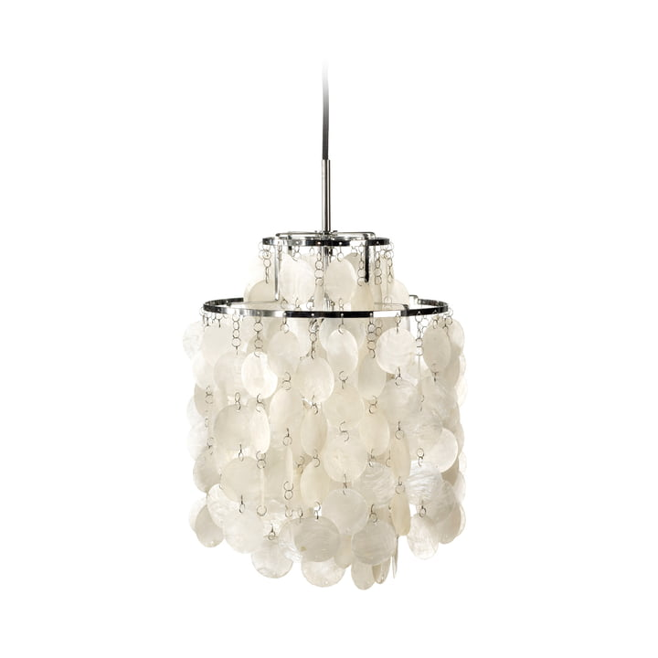 Fun 2DM Pendant light from Verpan