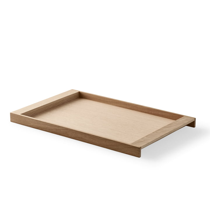The No. 10 Tray in Large from by Skagerak