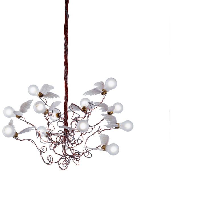 Ingo Maurer - Birdie chandelier