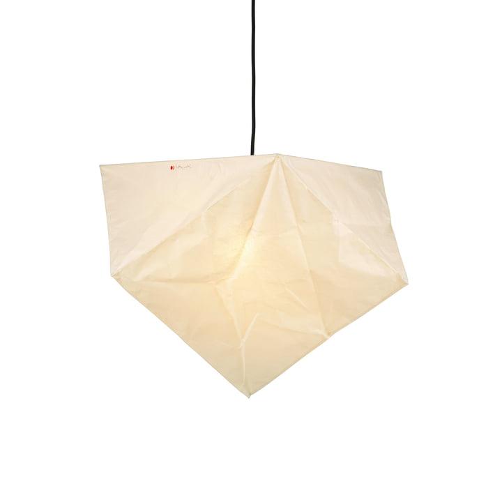 Akari YP1 pendant luminaire from Vitra
