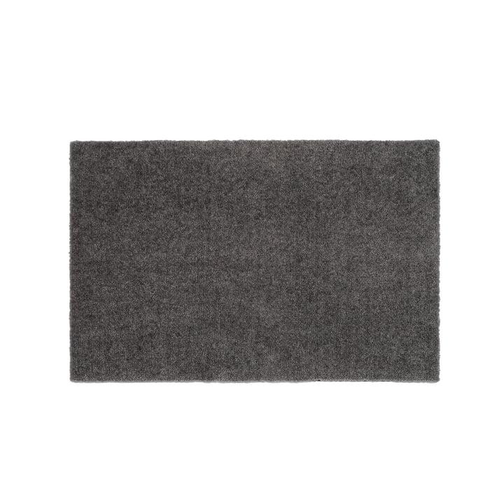 Doormat Unicolor steel grey from tica copenhagen