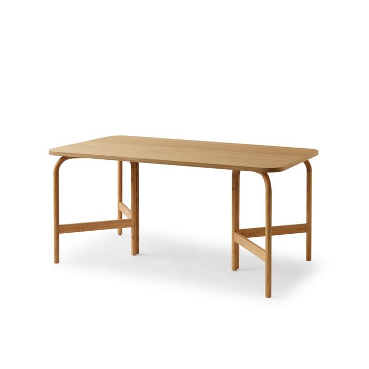 Aldus dining table from Skagerak
