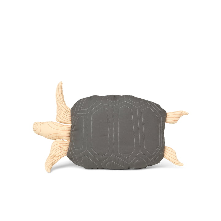 The turtle pillow from ferm Living