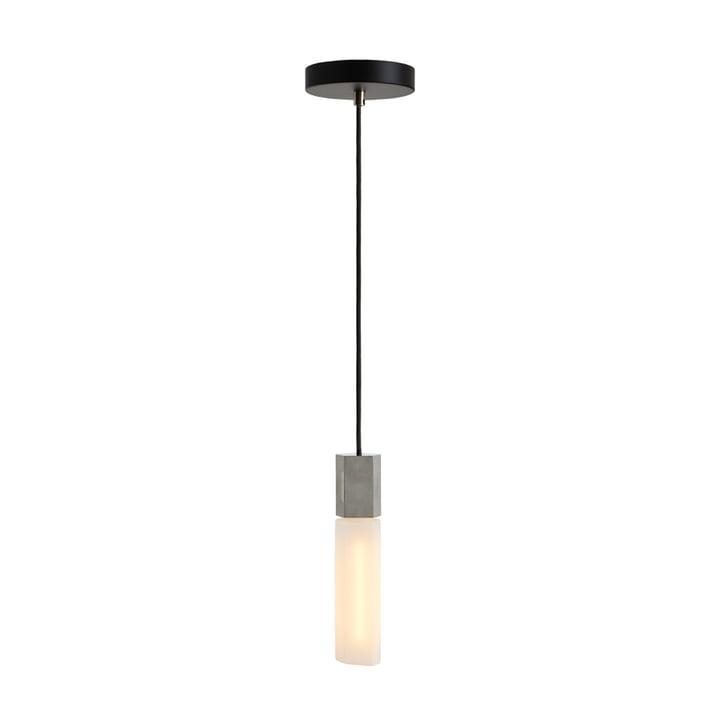 Basalt Pendant lamp Single, stainless steel from Tala