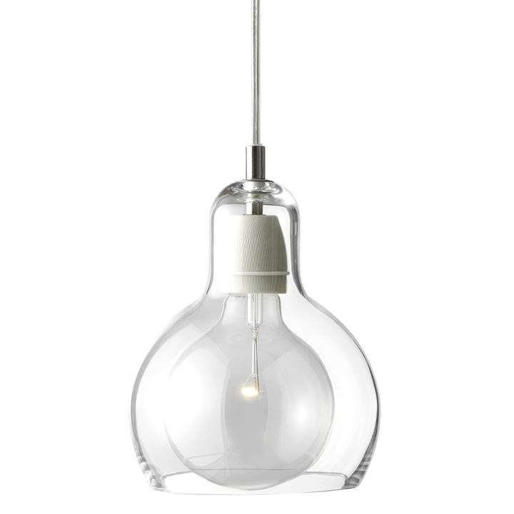 & tradition Mega Bulb SR2 - clear