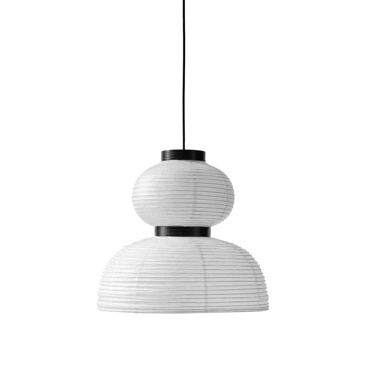 The &tradition - Formakami Pendant Lamp JH4