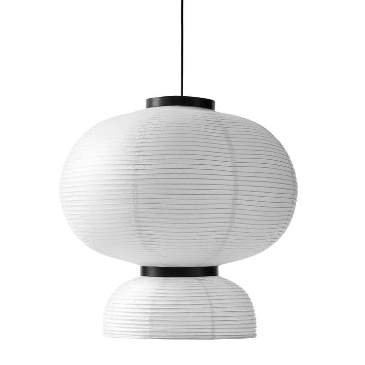 The &tradition - Formakami Pendant Lamp JH5