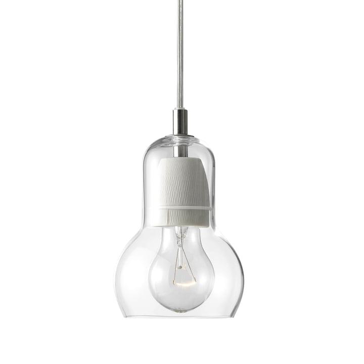 & tradition Bulb SR1 - clear