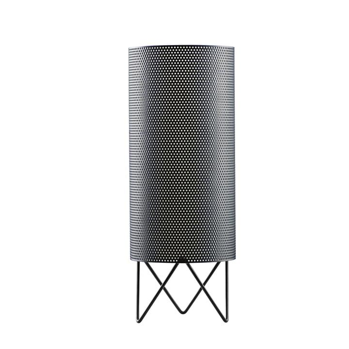 Gubi - Pedrera H2O table lamp, black, individual image