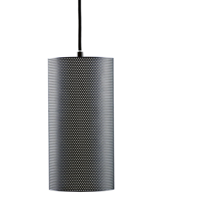 Pedrera H2O pendant lamp by Gubi in matt black